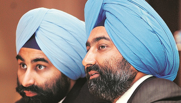 Delhi court extends police custody of Singh brothers by 2 days