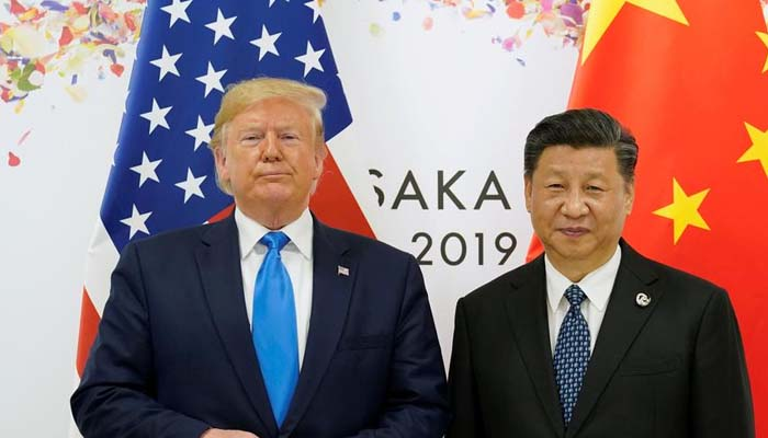 US 'close to finalizing' parts of trade deal with China: USTR