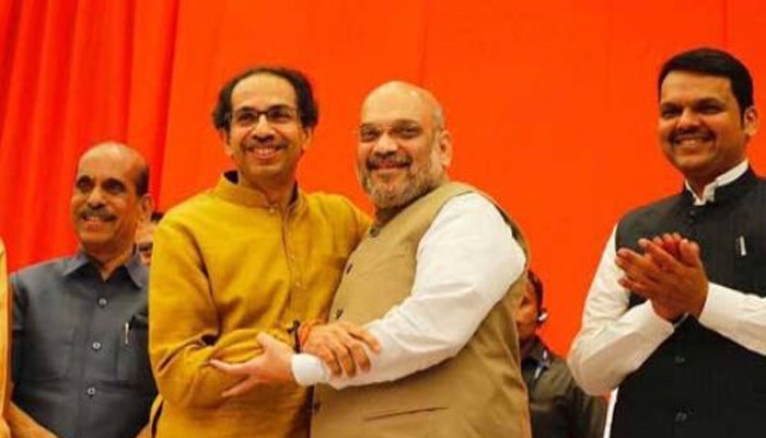 Aurangabad: BJP, Sena convince rebels to withdraw nominations