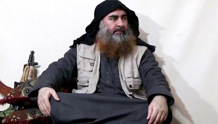 ISIS terror, can attempt retribution attack after Baghdadis killing: US