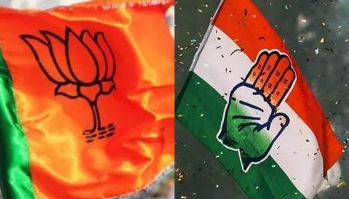 Ranchi: Four opposition MLAs join BJP in Jharkhand