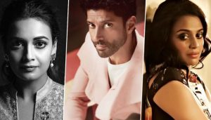Bollywood celebs express anger over tree cutting in Aarey