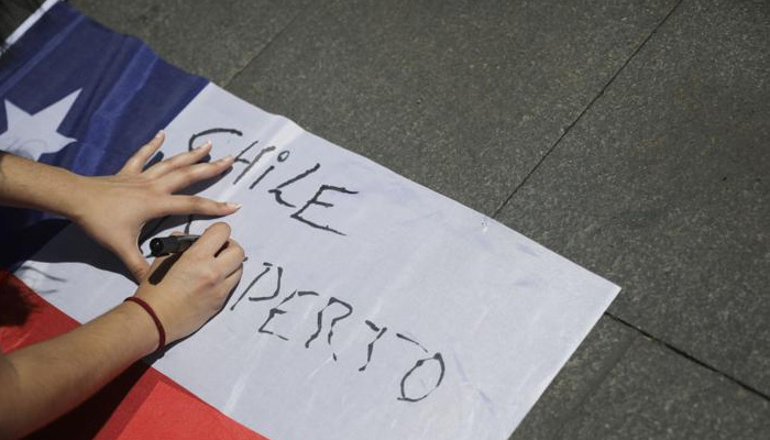 Chile scraps Asia-Pacific and climate summits amid protests