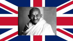 UK to mark Gandhi's 1931 visit with commemorative coin