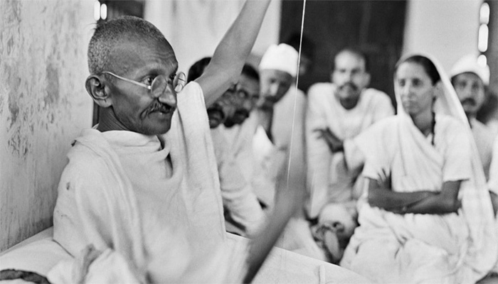 Must watch movies of Gandhi's struggle for the independence of India