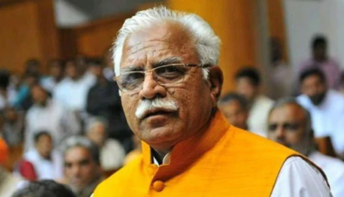 Will form committees to formulate common min prog for Hyana: Khattar