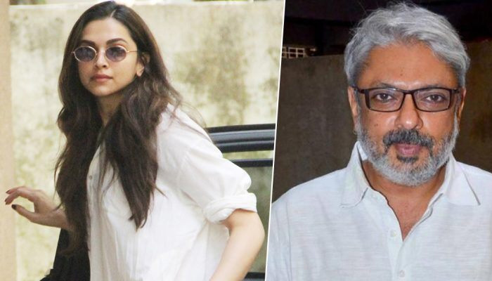 DeepVeer spotted outside SLB office; Up for new project?