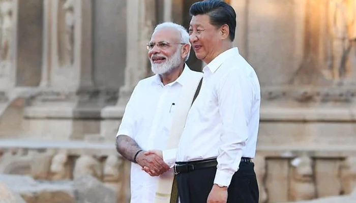 India, China discuss cooperation in education at first JWG meet