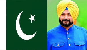 Pak invites Sidhu to attend Kartarpur Corridor opening ceremony