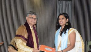 Prez awards medals to 9 students at IIT Roorkee annual convocation