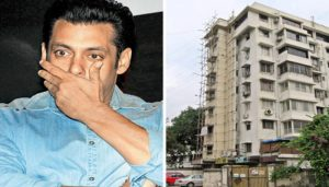 Mumbai: Raid at Salman Khan's bungalow; Arrested