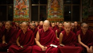 Restrictions on Tibetan Buddhist community increased in Nepal: US