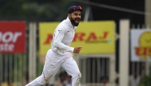 India beat SA by an innings and 202 runs, complete 3-0 Whitewash