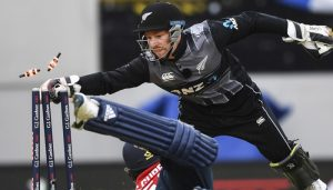 England beats New Zealand in Super Over finale to T20 series