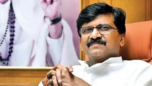 We can't prove Hindutva by reopen Temples in Pandemic: Sanjay Raut