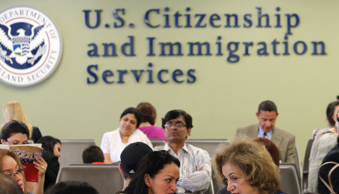 NY attorney threatens legal action against Trumps decision to ban issuance of new green cards