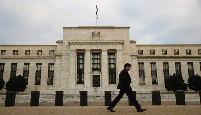 Significant distress in China could spill over to US and global markets: Federal Reserve