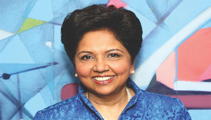 Women must know they are not second class citizens, they have arrived: Indra Nooyi