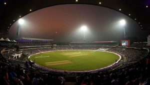 India vs Bangladesh: Five arrested from Eden Gardens for betting during match