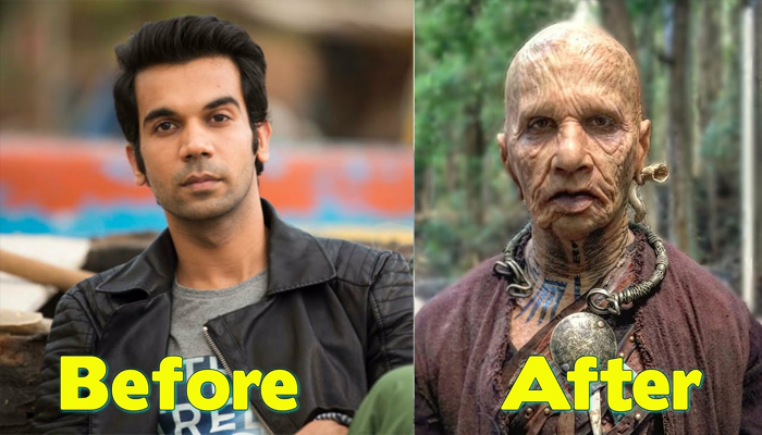 Most unbelievable makeup transformation in Bollywood   Check list