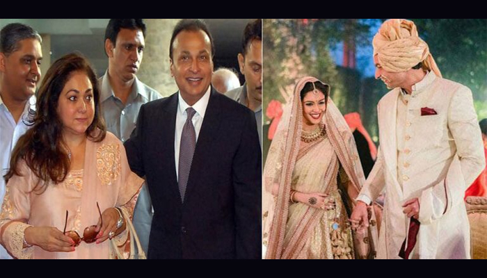 These Bollywood divass husbands are more than just Rich!