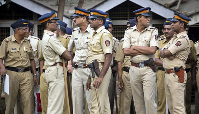 Man on run for 7 yrs held by Mumbai Police in theft case