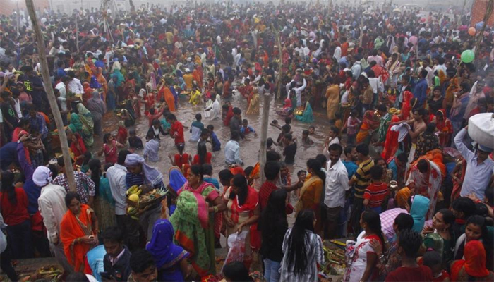 Bihar: 4 dead in Chhath festival related incidents