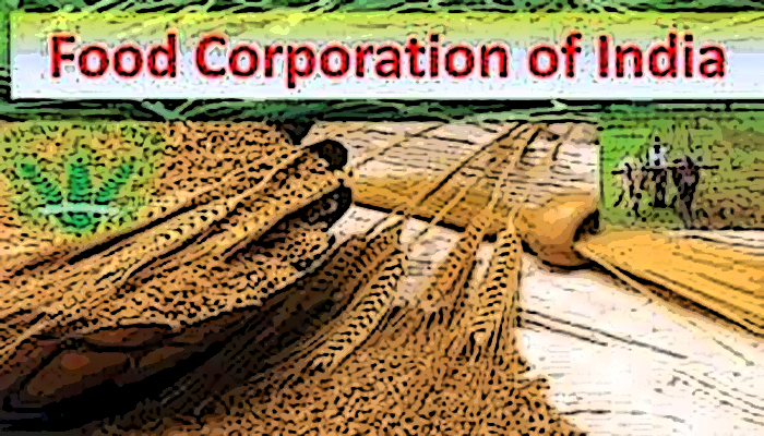 Govt hikes authorised capital of FCI to Rs 10,000 cr