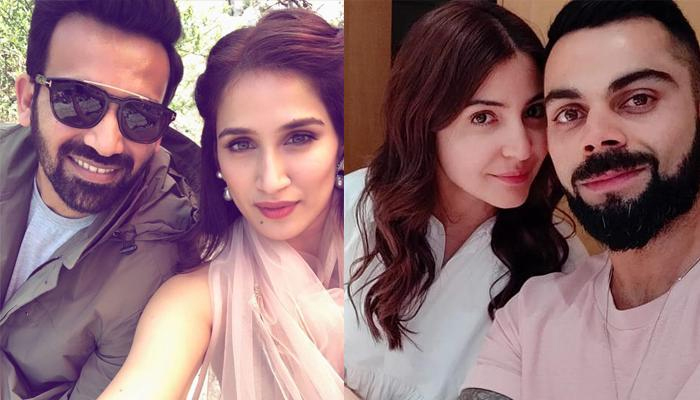 These hottest wives of cricketers will blow your mind   Check list