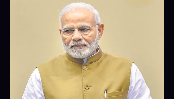 PM condoles demise of former Navy chief Sushil Kumar