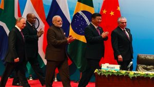 BRICS Summit to focus on strengthening counter-terror cooperation: PM Modi