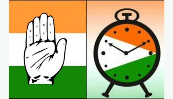 Cong-NCP seek appointment with Maha Guv to discuss farm issues