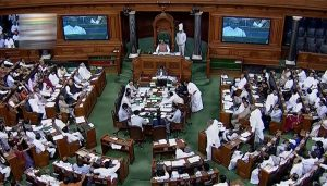 Winter Session starts on stormy note; Opposition uproar in LS