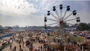 Nine-day Jhiri Mela begins in Jammu