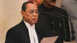 Outgoing CJI declines requests for interviews, lauds media for maturity in trying times of SC