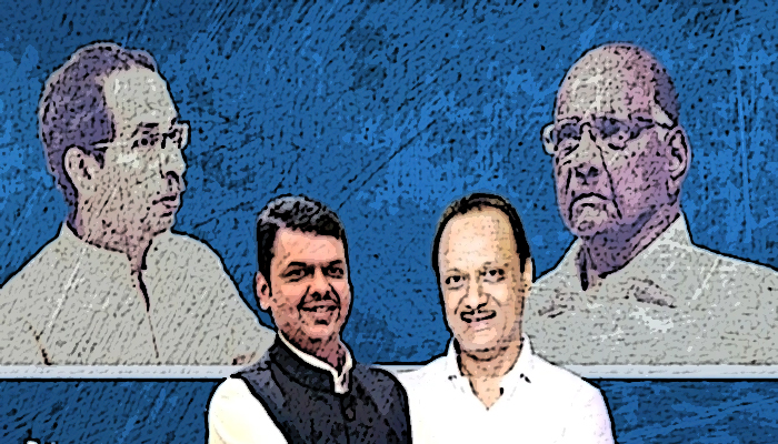 Maharashtra latest political developments | Know what is happening?