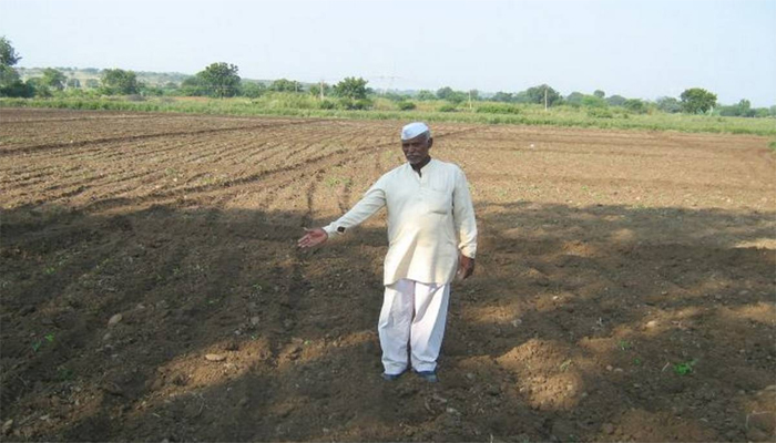 Osmanabad farmers turn to soap making to survive