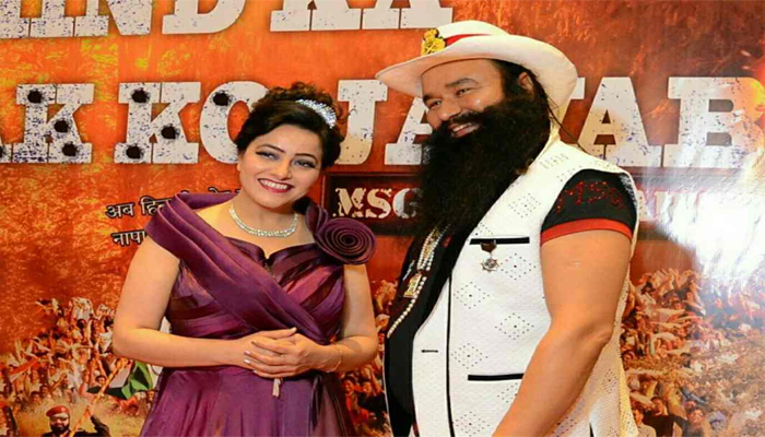 Dera violence: Court frames charges against Honeypreet, 39 others