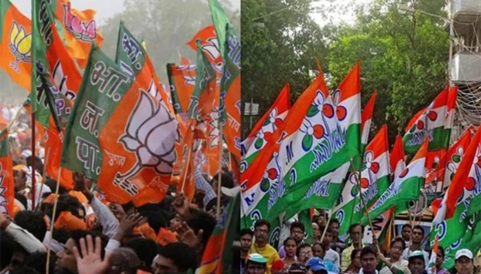 Bengal by-polls litmus test for TMC, BJP ahead of 2021 assembly elections