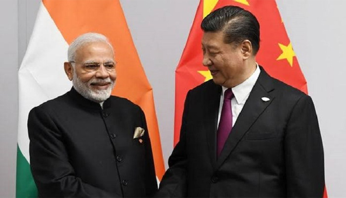 Brazil: PM Modi meets Chinese Prez; discusses trade and investment issues