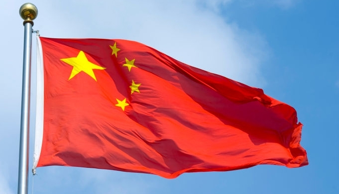 China issues safety warning to its citizens in United States