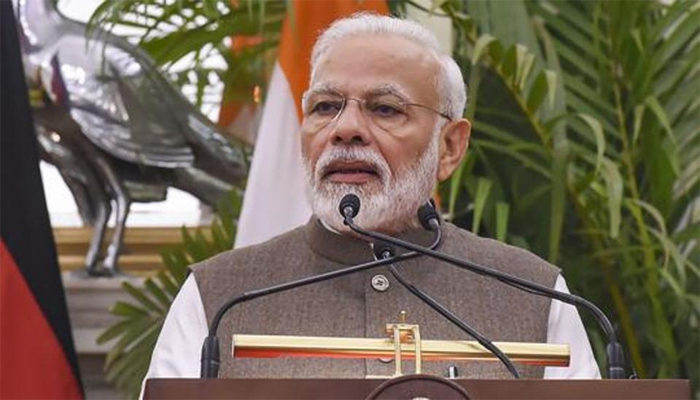 India to host 'No Money For Terror' meet in 2020