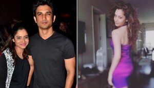 Bollywood & TV actresses who changed glamorously after breakup