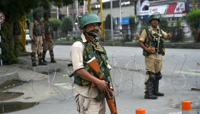 Kolkata: Security beefed-up in city on New Years eve