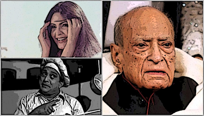 Famous Bollywood stars who became poor from rich | Check list