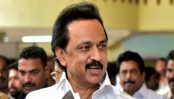 Take forward verdict in a way upholding communal harmony: Stalin
