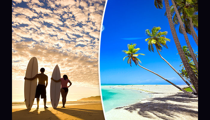 Celebrities and their favorite holiday destination | Know here