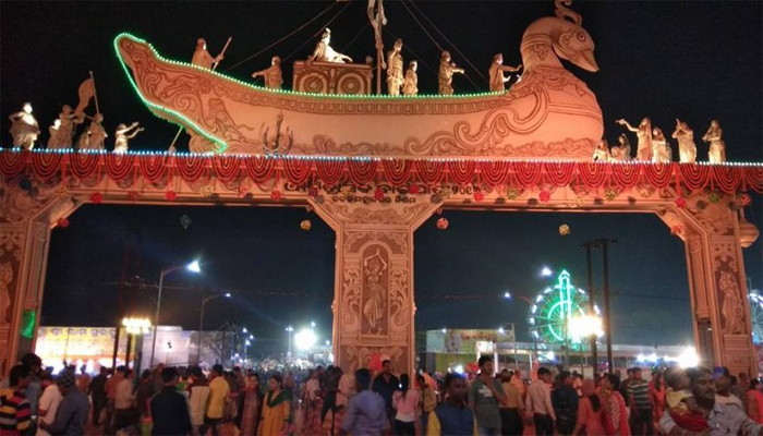 Visitors to Odisha's Bali Jatra to be imparted legal awareness