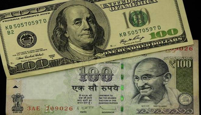 Rupee rises 10 paise to 71.40 against USD in early trade