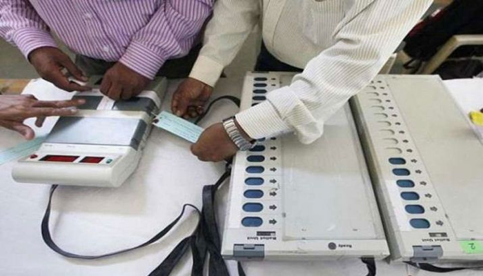 Bengal by-polls: BJP leads in two seats, TMC in one